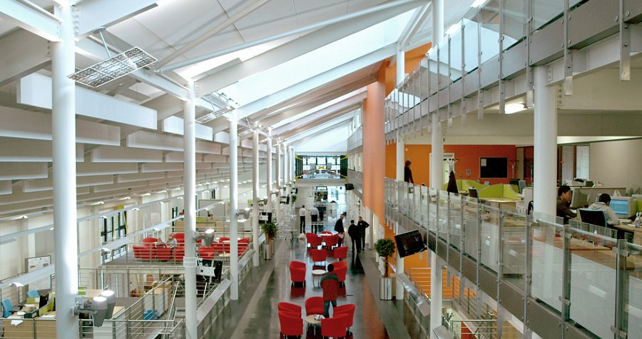 Dqi Warwick Digital Laboratory