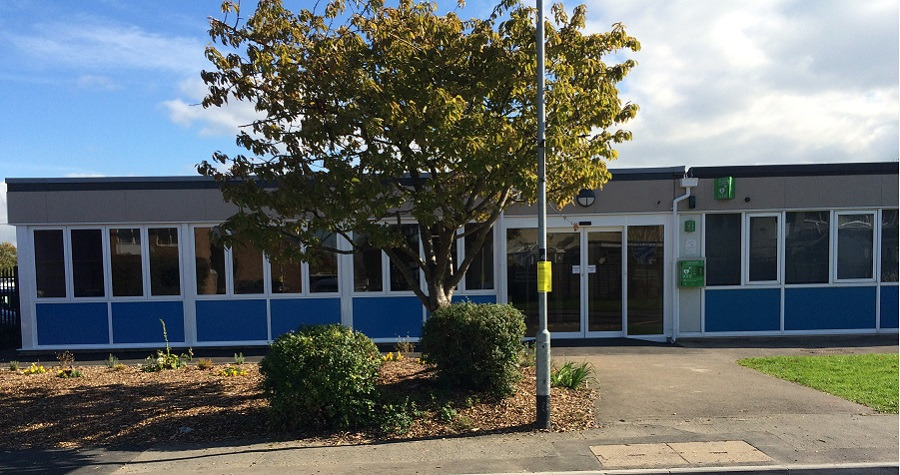 DQI - Bridge Farm Primary School