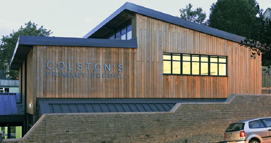 DQI - Colston's Primary School