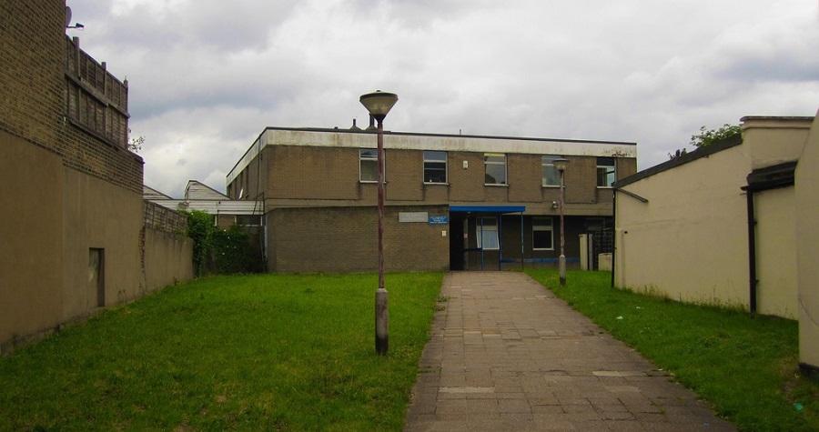 Dqi St James Health Centre